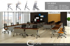 CKR-摺疊桌-1