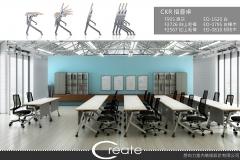 CKR-摺疊桌-3