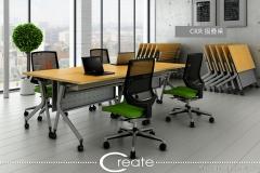 CKR-摺疊桌