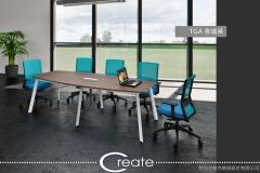 TGA-會議桌